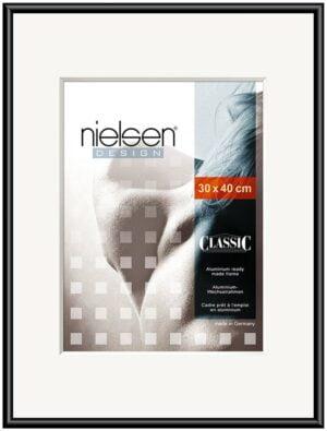 Nielsen Classic Black
