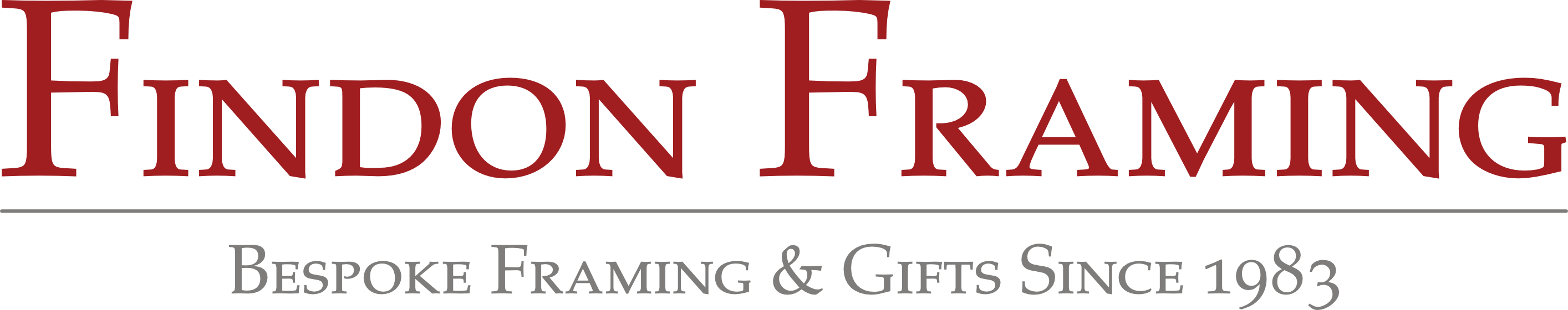 Findon Framing | Gifts