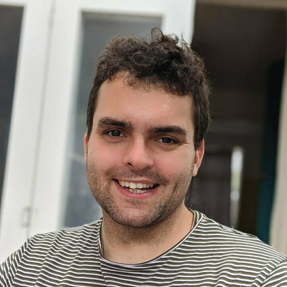 Tobias Murray
